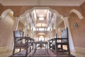 Riad Dar Bab Todra, Riads - Tinghir