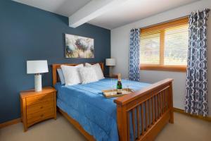 obrázek - Whistler Log Cabin Suite