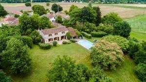 Chermignac Villa Sleeps 6 Pool - Thaims