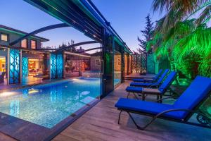 Ovacik Villa Sleeps 6 Pool Air Con WiFi - Ovacik