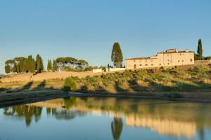 Certosa Villa Sleeps 38 Pool Air Con WiFi - Galluzzo
