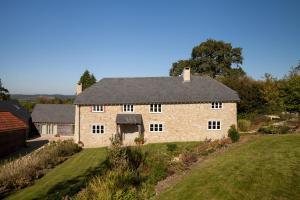 Raymond's Hill Villa Sleeps 18 WiFi - Musbury