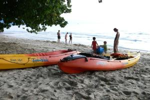 Siam Beach Resort, Rezorty  Ko Chang - big - 43