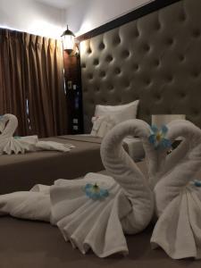 SUDYOD HOTEL - Ban Bang Ranok