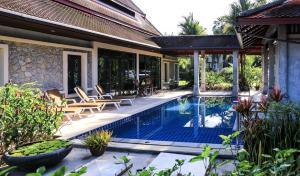 obrázek - Sabai Private Pool Villa Khao Lak