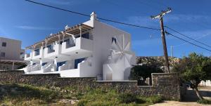 Hostales Baratos - \'Lindian Myth\' Sea View Studios