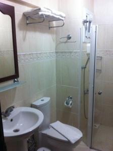 Bozcaada Fahri Hotel, Hotely  Bozcaada - big - 12