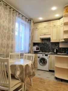Apartment on Berezovskaya 34 - Skhaut
