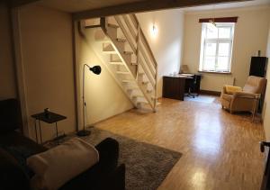 Apartament Józefa