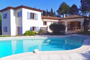 Auribeau-sur-Siagne Villa Sleeps 8 Pool - Auribeau-sur-Siagne