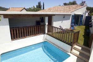 Cascastel des Corbieres Villa Sleeps 12 Pool