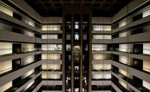 Hilton Madrid Airport (14 of 69)