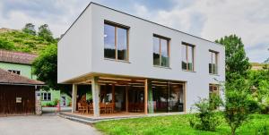 Ferienwohnung am Weingut Eisenbock - Mold