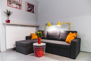 ULMA apartment