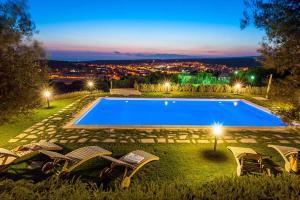 obrázek - Scicli Villa Sleeps 8 Pool WiFi