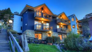 Snowgoose Apartments - Thredbo