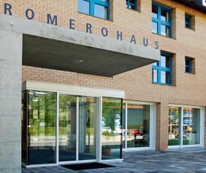 Seminarhotel Romerohaus, 6006 Luzern