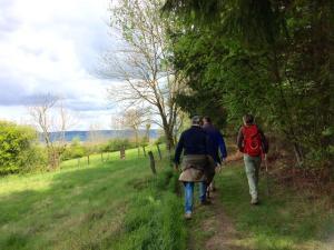 Hoeve Espewey, Farmy  Hombourg - big - 17