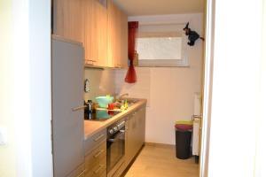 Haus Steeg, Apartmány  Braunlage - big - 71