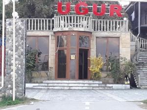 Ugur - Derbent