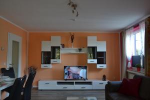 Haus Steeg, Apartmány  Braunlage - big - 3