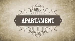 Apartament Studio11 Cztery Pory Roku