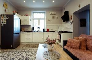 Apartment in the Center of Cracow