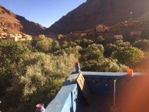 Casa rural Kasbah Des Pyramides, Hostels  Tinghir - big - 27