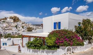 Hotel Lofos - The Hill, Hotely  Ios Chora - big - 10