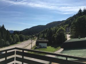 obrázek - Studio avec terrasse au pied des pistes