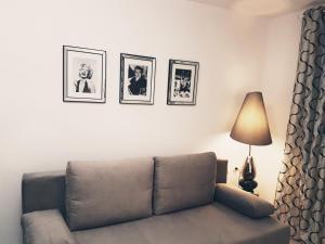 Boleslaviaapartments Apartament Merci