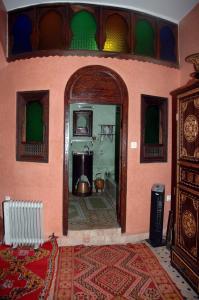 Riad Lahboul, Riads  Meknès - big - 36