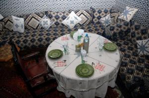 Riad Lahboul, Riads  Meknès - big - 20