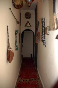 Riad Lahboul, Riads  Meknès - big - 21