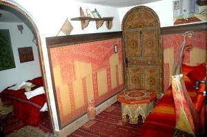 Riad Lahboul, Riads  Meknès - big - 13