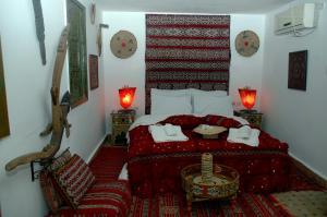Riad Lahboul, Riads  Meknès - big - 30