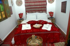 Riad Lahboul, Riads  Meknès - big - 27