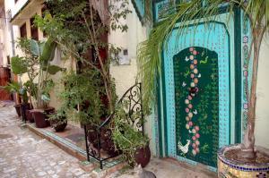 Riad Lahboul, Riads - Meknès