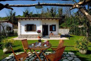 Priora Villa Sleeps 4 Pool Air Con WiFi - AbcAlberghi.com