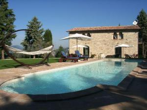 Osteria di Ramazzano Apartment Sleeps 8 Pool - Civitella Benazzone