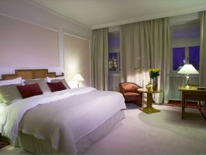 Hotel Baltschug Kempinski Moscow (19 of 142)