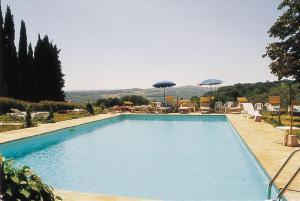 Montauto Villa Sleeps 4 Pool WiFi - AbcAlberghi.com