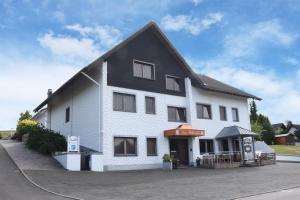 Haus Schieferstein - Blankenheim