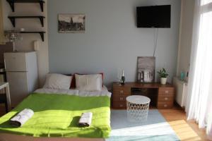 Apartament Dożynkowa
