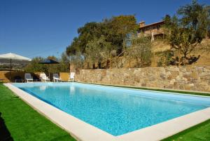 Chianciano Terme Villa Sleeps 10 Pool Air Con WiFi - AbcAlberghi.com