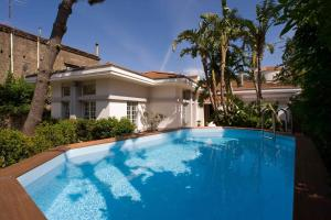 Sorrento Villa Sleeps 10 Pool Air Con WiFi - AbcAlberghi.com