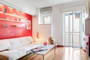 Sorrento Apartment Sleeps 3 Air Con WiFi - AbcAlberghi.com