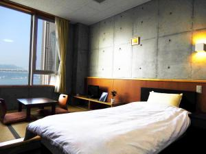 Shimonoseki Hinoyama Youth Hostel