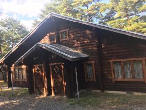 Auberges de jeunesse - Snow Resort Nekoyama Log Cottage