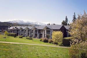 The St James Premium Accommodation - Hanmer Springs